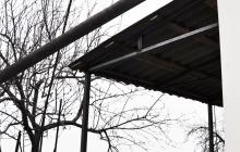Балкон для частного дома - до