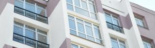 Остекление балкона, обшивка пластиком и утепление
