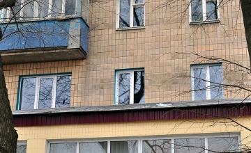 Пластиковые окна для квартиры (после)