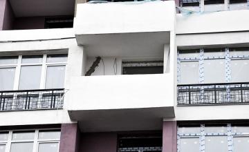 До остекление балкона