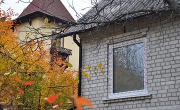 Металлопластиковые окна на дачу