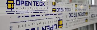 Фото окна Openteck