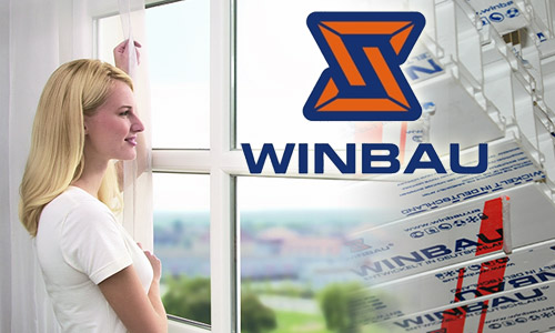Окна Winbau: стабильное качество и стабильный спрос