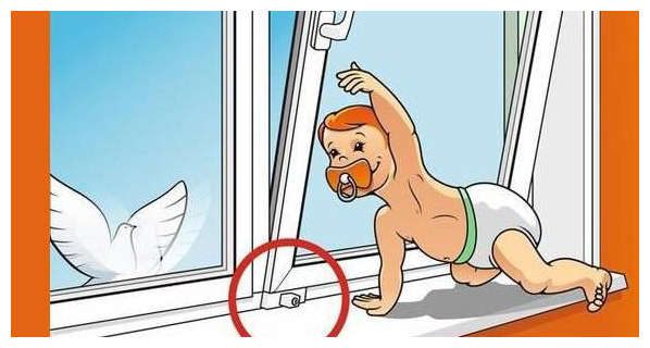 Безопасные окна в Харькове